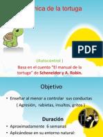 70178838 Tecnica de La Tortuga
