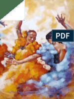 Spanish Dance No. 1 - La vida breve by de Falla for violin and guitar - PREVIEW