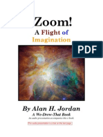 """ZOOM! A Flight of Imagination - The """"We Drew That Edition"""""""