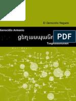 Armenia El genocidio negado