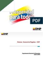Banco de Proyectos Sistema General Regalias-Octubre-02!03!2012 DNP (1)