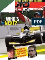 AutoGP Issue 3 2011