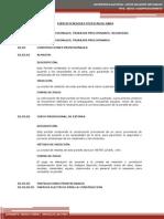 Especificaciones Tecnicas de Estructurasfinall