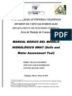 Manual Basico Del Modelo Swat