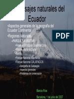 Paisa Jes Ecuador