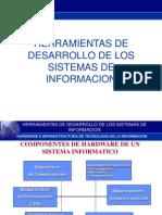 Cap3_Herramientas de Desarrollo de Los Sistemas de Informacion
