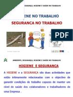 f3 Seg Hig Medic