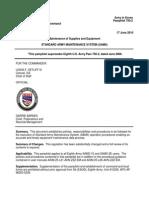 AK Pam 750-2 Standard Army Maintenance System.pdf