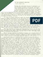 REMARKS ON THE ESPERANTO SYMPOSIUM = finaj rimarkoj by Mario Pei pt.1