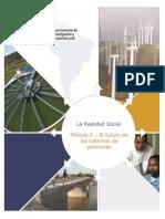 HFL UNAM Pensiones - Modulo 6