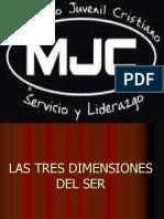 Las+Tres+Dimensiones+Del+Ser