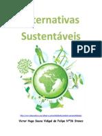 Alternativas Sustentáveis