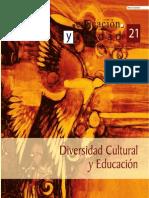 Articulo Educacion y Ciudad Revista21 BOSA