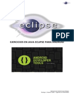 Android - Eclipse - Ejercicios