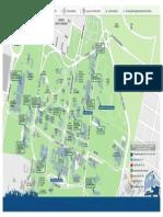 Unc Mapa Ciudad Universitaria b