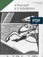 Francastel 1984 Pintura y Sociedad Cap 2