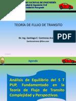 Teoriia de Flujo de Transito 2013-1