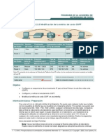 OSPF_Modificación de la métrica de costo OSPF.pdf