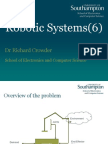 6 Robotic Systems Control