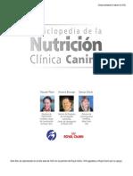 Lectura 1irc Importancia en La Nutricion
