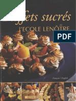 Ecole Lenotre-Buffets Sucres 10Mo.141.Pages
