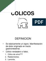 Colicos