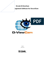 D-ViewCam 1.40 Manual