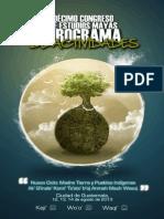 Decimo Congreso de Estudios Mayas