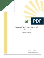 Excel x Pinter Medio