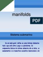 Manifolds Ppt1