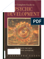 Psychic Development PDF