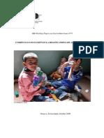 Curriculum Inclusion Ibewpci 9