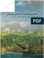 Jose Smith El Profeta y Vidente - Richard Neitzel Holzapfel