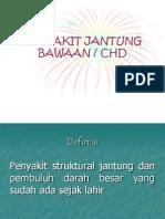 Pnykt Jantung Bawaan by Dr.a.nuri Sp.A