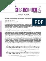 Caderno de Harmonia No. 5 - Turi Collura