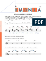 Caderno de Harmonia No. 6 - Turi Collura