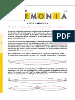 Caderno de Harmonia No. 7 - Turi Collura