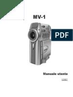 Mv 1 Manuale