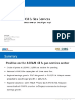 O&G Services - Jason Saw DMG Partners
