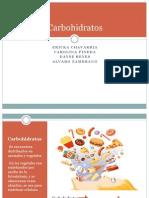 carbohidratos-bioquimica