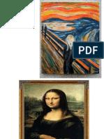 Artes en Telesecundaria