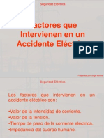 03 Factores Que Intervienen en Un AE