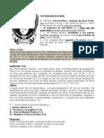 Estudo Na Carta de Tito