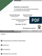 Robotica Industrial 02