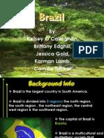 Brazil Presentation