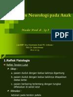 Pemeriksaan Neurologi Pada Anak