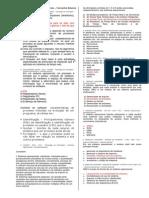 Questões de Sistemas Operacionais – Conceitos Básicos