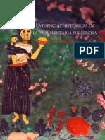 INDUMENTARIA PURÉPECHA