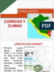 Cuencas y Climas