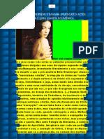 LUÍS MAGALHÃES - CÀV 4 - CARTAS EM NOME DO AMOR EDIÇAO EXTRA 621 páginas